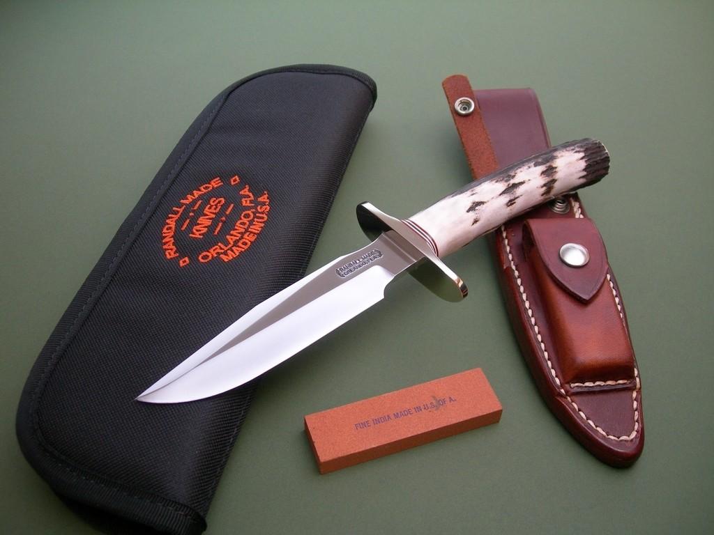 randall knife vintage