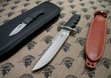 Timberline - Vaughn Neeley - Other Knives